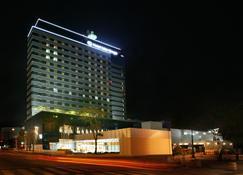 ホテル インター ブルゴ エクスコ - テグ - 建物