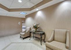 Comfort Inn and Suites Edgewood - Aberdeen - Edgewood - Lobby