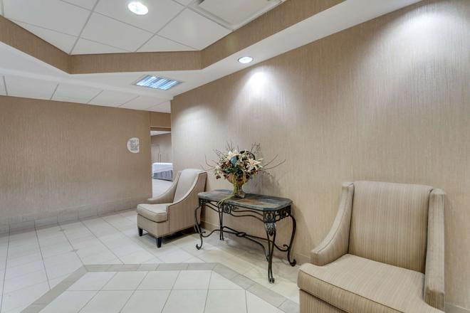 Quality Inn and Suites Edgewood - Aberdeen - Edgewood - Lobby