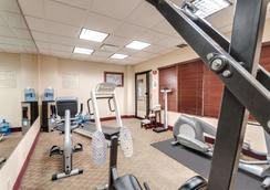 Quality Inn and Suites Edgewood - Aberdeen - Edgewood - Gym