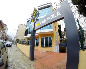 Karyola Otel - Caters To Men - Gebze - Building