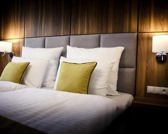 Ruben Hotel - Zielona Góra - Schlafzimmer