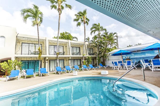 Pirate's Inn - Bridgetown - Pool