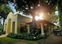 La Casona Hotel - Assunção - Edifício