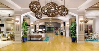 Wyndham Lake Buena Vista Resort Disney Springs Resort Area - Orlando - Lobby