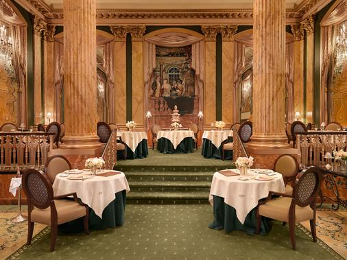 The Peabody Memphis - Memphis - Banquet hall