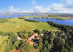Van der Valk Golfhotel Serrahn - Serrahn - Utsikt