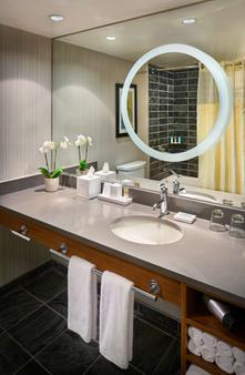 Hyatt Regency Vancouver - Vancouver - Bathroom