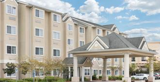 Microtel Inn & Suites by Wyndham Baton Rouge Airport - Μπατόν Ρουζ