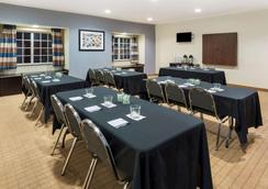 Microtel Inn & Suites by Wyndham Baton Rouge Airport - Baton Rouge - Ravintola