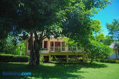 Pai Iyara Resort - Pai - Toà nhà