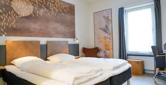 歐登塞城市酒店 - 歐登斯 - 歐登塞 - 臥室