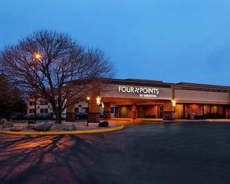 Four Points by Sheraton West Lafayette - West Lafayette - Building