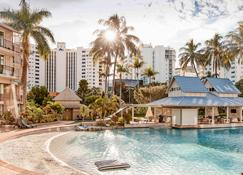 Novotel Cairns Oasis Resort - Cairns - Budynek