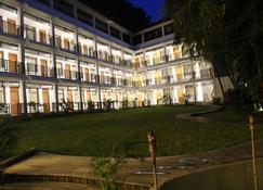 Hotel Sentinel - Port Blair - Building