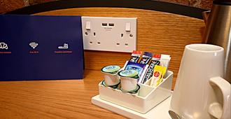 Holiday Inn Express Albert Dock - Liverpool - Room amenity