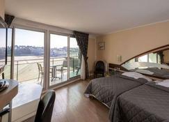 Résidence Le Crystal - Dinard - Bedroom