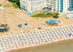 Hotel Viand - Slantchev Briag - Edifício