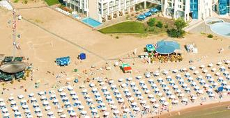 Hotel Viand - Argentario - Bâtiment