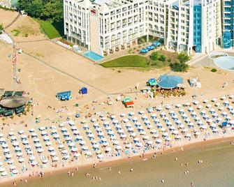 Hotel Viand - Sunny Beach - Building