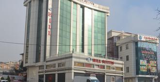 Hill Suites - Estambul