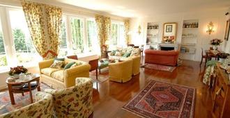 Marignolle Relais & Charme - Florencia - Sala de estar