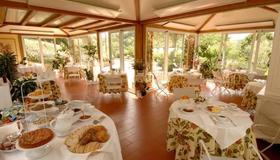 Marignolle Relais & Charme - Florencia - Restaurante