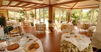 Marignolle Relais & Charme - Firenze - Ravintola