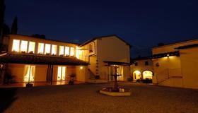 Marignolle Relais & Charme - Floransa - Bina