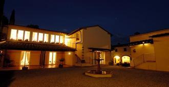Marignolle Relais & Charme - Florència - Edifici