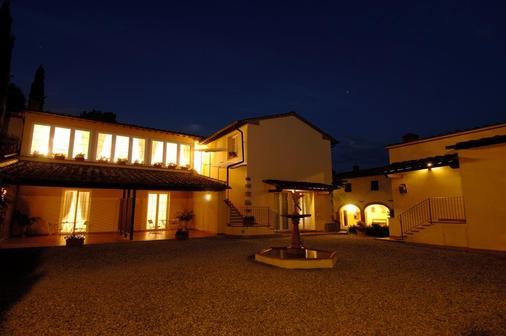 瑪麗尼歐雷黎萊斯魅力酒店 - 佛羅倫斯 - 佛羅倫斯 - 建築