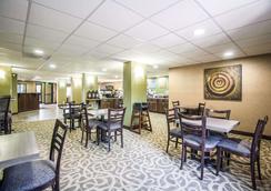 Comfort Inn Jackson I-40 - Jackson - Restaurante