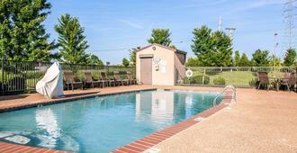 Comfort Inn Jackson I-40 - Jackson - Pool