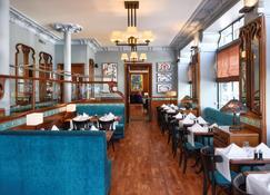 Hotel Tiffany - Geneva - Restaurant