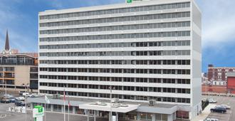 Holiday Inn Columbus Downtown Capitol Square - Columbus - Edificio