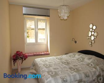 House Klaudija - Trogir - Schlafzimmer