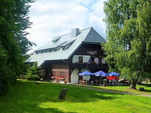 Schwarzwaldhof Nicklas - Bonndorf Holzschlag - Building