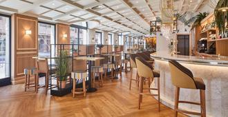 Hotel Silken Ciudad De Vitoria - Vitoria - Ristorante