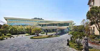 Hanwha Resort Jeju - Jeju City - Building