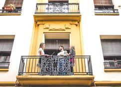 Cordoba Bed and Be - Córdoba - Building