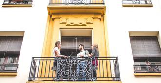 Cordoba Bed And Be - Hostel - Córdoba