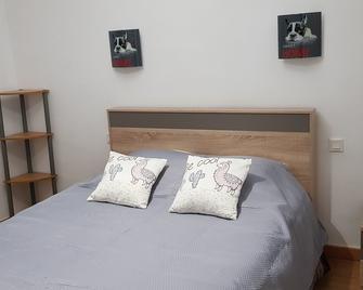 Chambre d Hote Chez Vero - Aubagne - Schlafzimmer