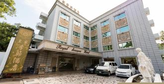 Royal Seasons Hotel Hot Springs Tapei-Beitou - Taipei - Building