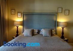 La Cabriere Country House - Franschhoek - Phòng ngủ