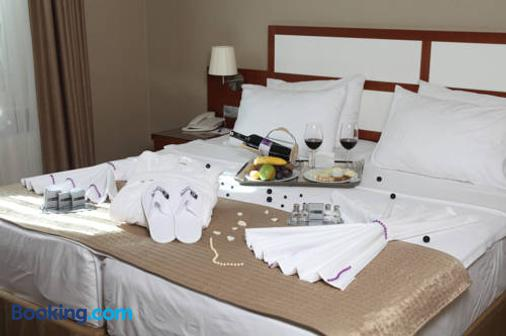 Hotel Polatdemir - Istanbul - Phòng tắm