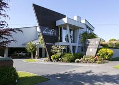 Beechtree Motel - Taupo - Bygning