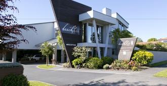 Beechtree Motel - טאופו - בניין