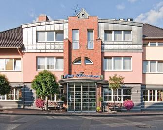 Hotel Restaurant Esser - Wegberg - Building