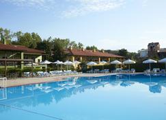 Simantro Beach Hotel Σάνι (Ελλάδα) - Κασσάνδρεια - Πισίνα