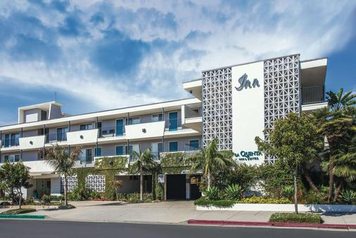 La Quinta Inn & Suites by Wyndham Santa Barbara Downtown - Santa Barbara - Toà nhà